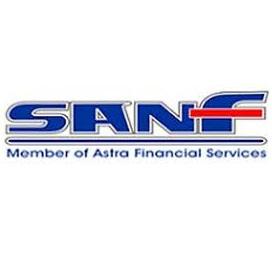 Logo PT Surya Artha Nusantara Finance