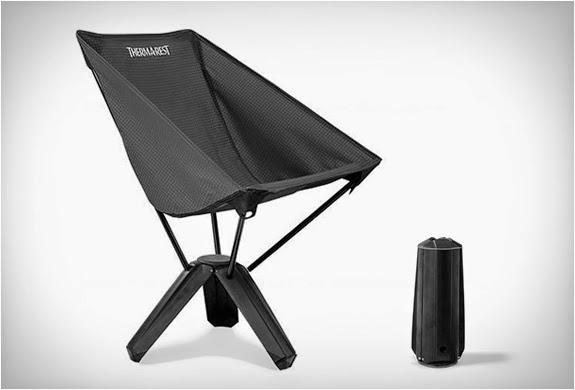 Muhteşem Kamp Sandalyesi Treo Chair Teknolsun