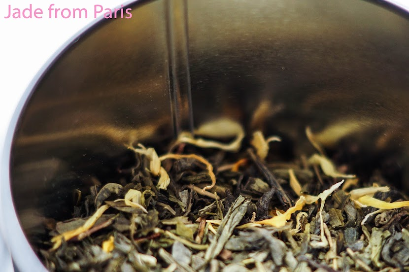 concours thés de la pagode