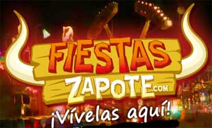 Fiesta Zapote Takes Place In San Jose The Capital City O