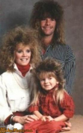 foto keluarga paling lucu unik gila dan juga memalukan