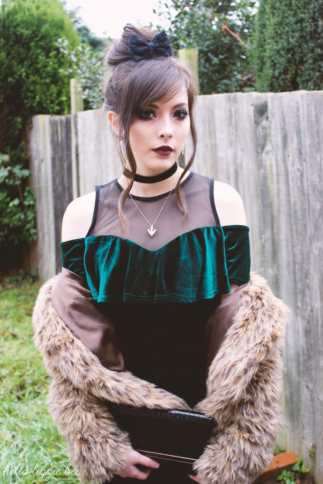 rokku gyaru, alternative fashion, goth fashion