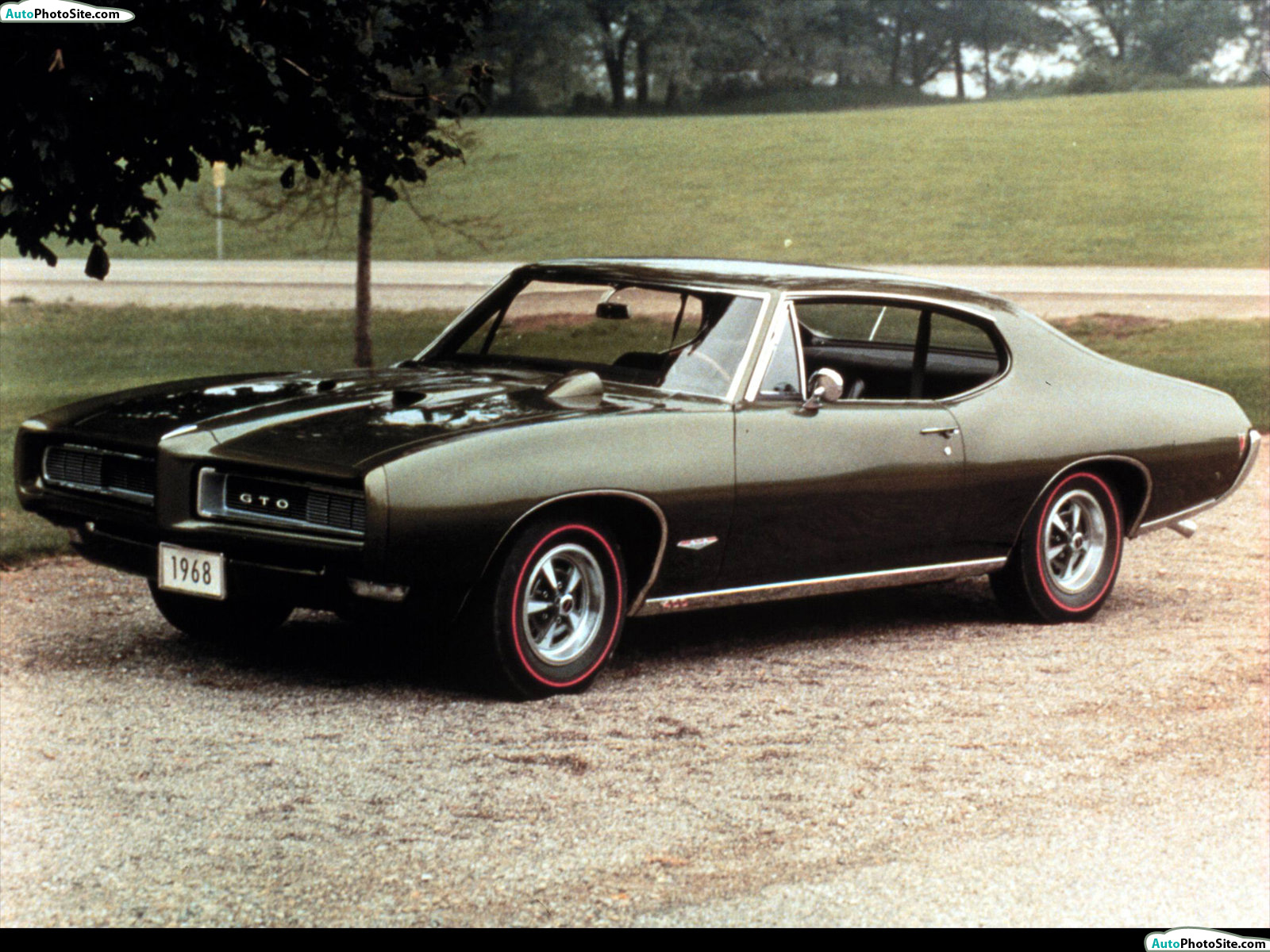 hight resolution of the gto was history but for the next 30 years the gto legend deserved or not would do nothing but grow