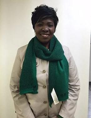 Elizabeth Obueza