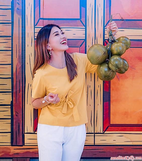 My Best Raya Moments, Simfoni Raya, VOIR Gallery, VOIR Malaysia, SODA Malaysia, OOTD, Raya OOTD, baju raya 2019, baju raya, raya 2019, Fashion