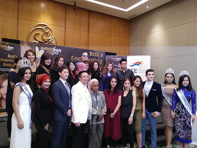 SWAM INTERNATIONAL AESTHETICS BEAUTY EXPO 2106 Pesona Potensi Estetika Kecantikan Dan Medis Indonesia