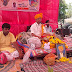 सरदारपुर - सगवाल में कलश यात्रा के साथ संगीतमय श्रीमद् भागवत कथा प्रारंभ, भागवत मनुष्य को सजीवन मुक्ति प्रदान करती है - आचार्य शास्त्रीजी