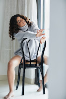 Muskaan Khubchandani Sizzling Photo Shoot HeyAndhra.com