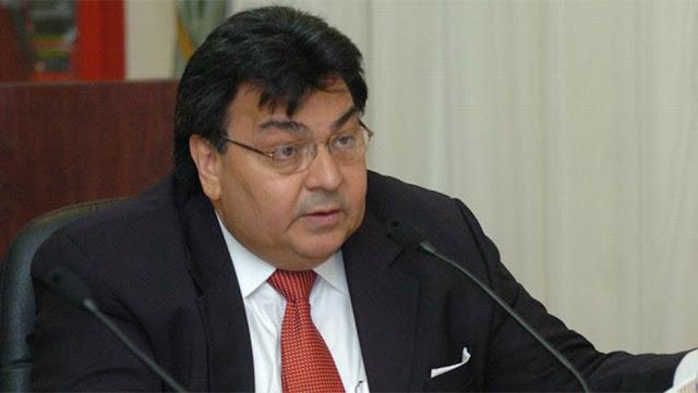 Designación de sobrino de Calixto Ortega en Citgo habría violado leyes de EE.UU.