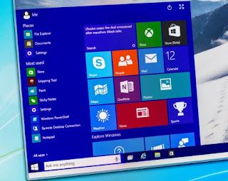Windows 10 menambahkan fitur 'Jangan Ganggu'
