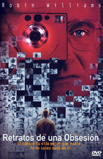 Película Retratos de una obsesión, de Mark Romanek - Cine de Escritor