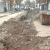 Volvieron a reabrir la obra de la calle Carlos Pellegrini
