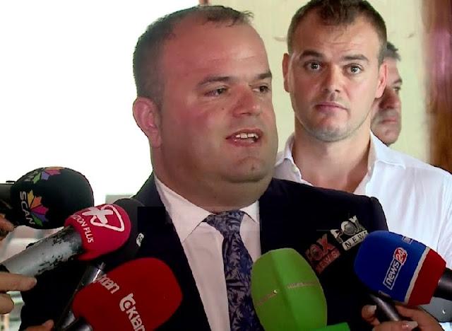 Prosecutor of Saimir Tahiri file, Gentian Osmani confirmed on duty