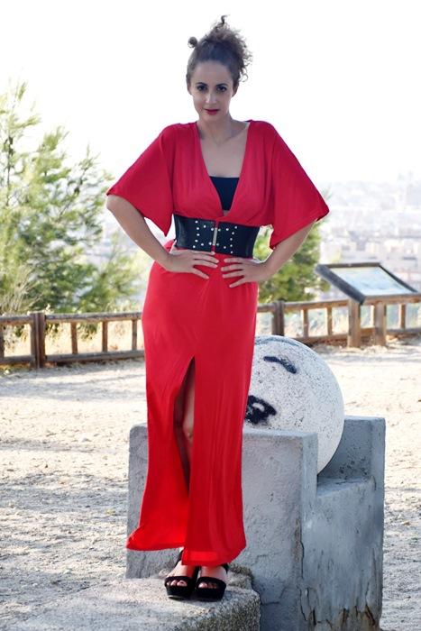 Outfit-Vestido-Largo-Rojo-6