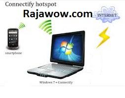 cara internet tanpa wifi dan modem