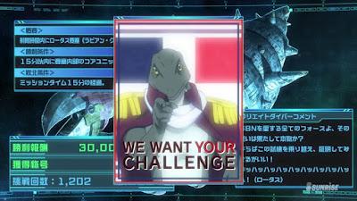 MS Gundam Build Divers Episode 15 Subtitle Indonesia