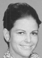 Silvia Renate Sommerlath, Königin von Schweden