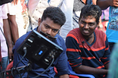 Vijay Theri Movie First look Photos HD Images [Exclusive] - TNUpdates ...