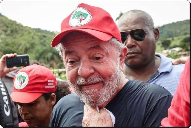 SUPERIOR TRIBUNAL DE JUSTIÇA ADIA JULGAMENTO DO HABEAS CORPUS PREVENTIVO DE LULA