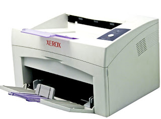 Xerox Phaser 3117 Printer Driver Download