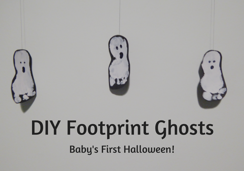 Footprint ghosts