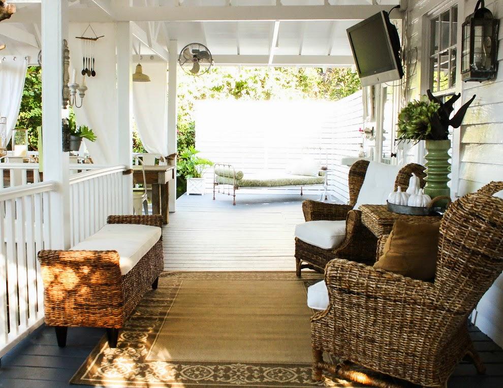 Natura w białym domku, wystrój wnętrz, wnętrza, urządzanie domu, dekoracje wnętrz, aranżacja wnętrz, inspiracje wnętrz,interior design , dom i wnętrze, aranżacja mieszkania, modne wnętrza, biała wnętrza, styl skandynawski, scandinavian style, styl rustykalny, shabby chic, retro, weranda