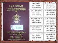 Aplikasi Label Nama Dan NISN Untuk Sampul Raport Kurikulum 2013 Versi Terbaru