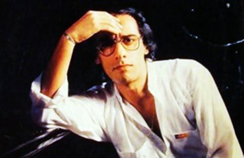 Alejandro Vezzani - Todo Me Sabe A Ti