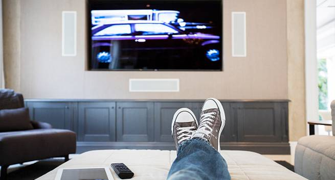 Has television destroyed communication among friends and family essay