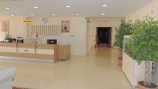 siirt universitesi misafirhanesi sosyal tesisleri uygulama oteli merkez siirt