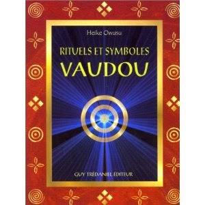 Rituels et symboles Vaudou, Heike Owusu, Amazon, artpreneure-20