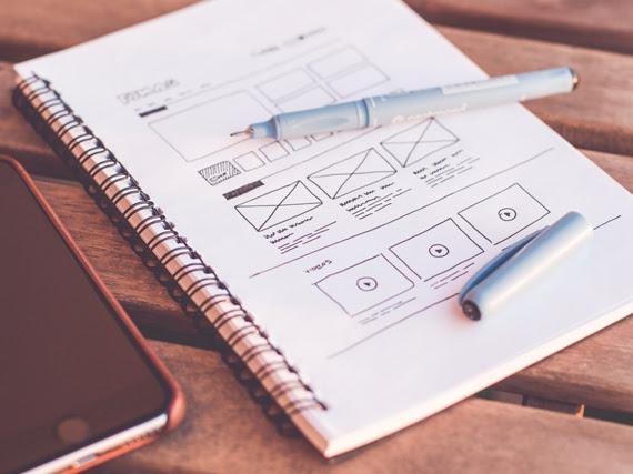 Perhatikan Desain Blogmu