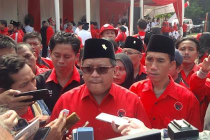 Ustad Ba'asyir Anti Pancasila? PDIP: Silakan Jadi Warga Negara Lain