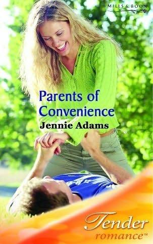Padres por Conveniencia – Jennie Adams