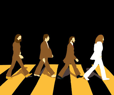 The Beatles (Otro Blog del Autor)
