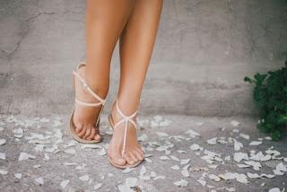 Tepat Dalam Memilih Sepatu