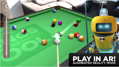 Kings of Pool – Online 8 Ball Apk + Mod Unlocked Android Online