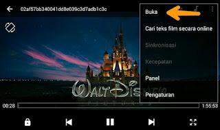 Cara Menampilkan Subtitle Film Nonton Di Android