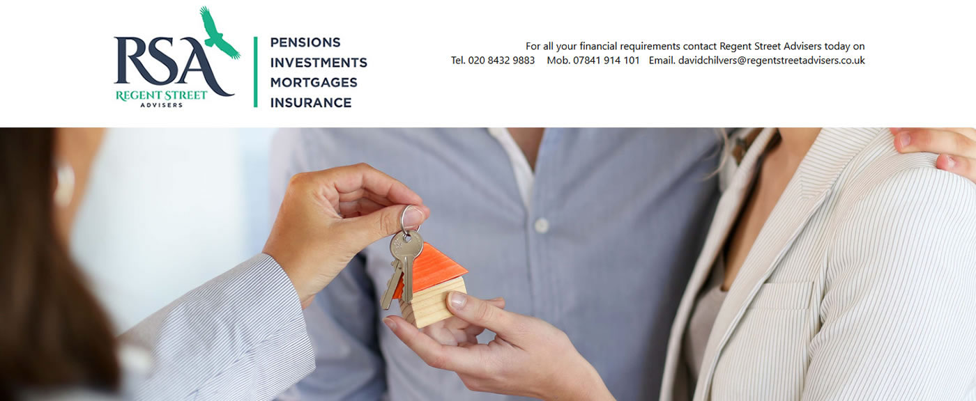Mortgage Brokers West London