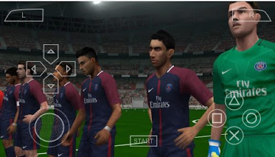 Savedata PES Jogress V3 2018 Terbaru + Timnas Indonesia v1.0 Final Transfer by Ragil Setiyono