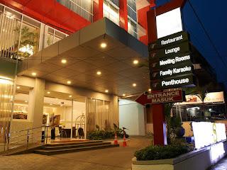 Winstar Hotel Pekanbaru, Tarif Mulai Rp 213.000