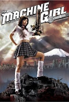 Download The Machine Girl (2008) BluRay 720p 600MB Ganool