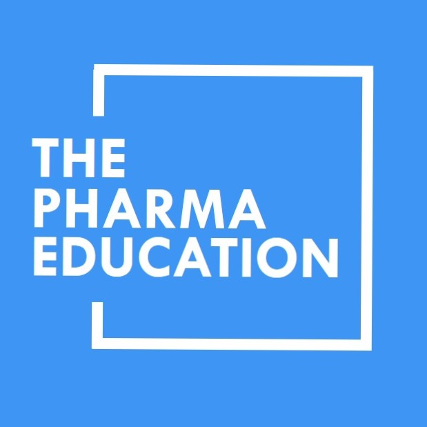 The Pharma Education | Best Pharmaceutical Education Network