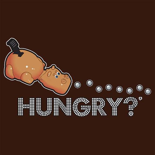 i feel like i m hungry all the time