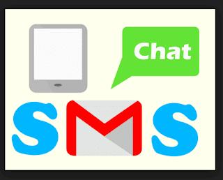 لارسال sms بالمجان