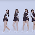 "Girl group chinês ""AOS"" acusado de copiar G-Friend"