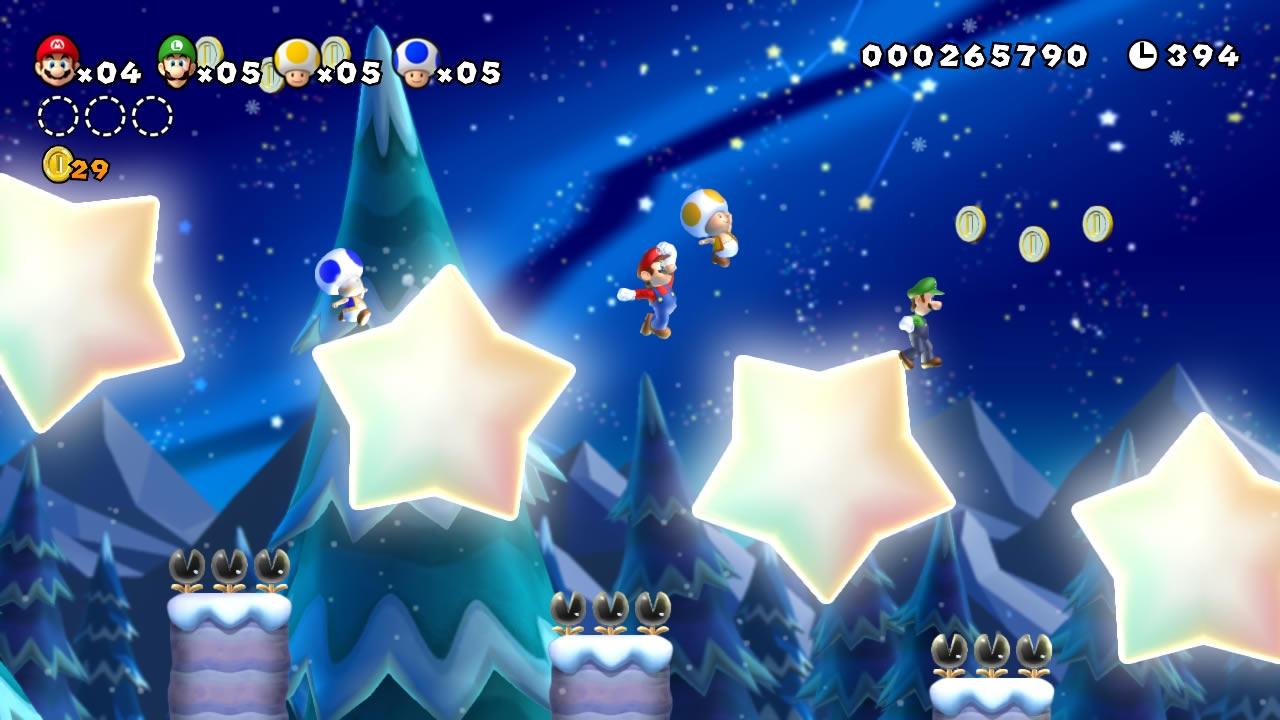 Superphillip Central 7 24 16 31 Game Kaset Nintendo Wii New Super Mario Bros