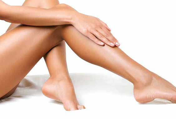 Home Remedies For Soothing Redness After Waxing