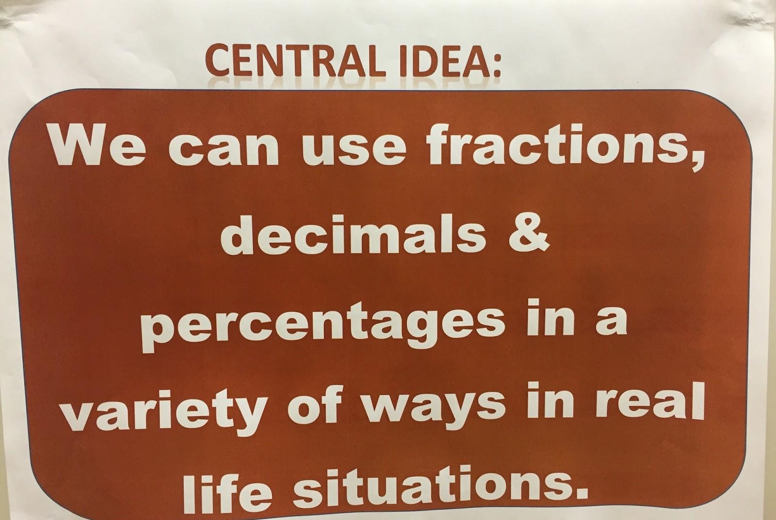 Enquiry Based Maths Measuring Decimal Lengths