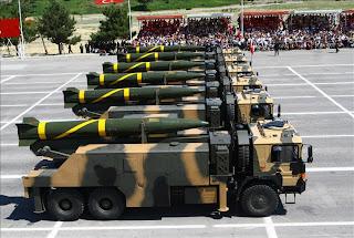 J 600 J Balistik Füzeleri Hakkında Bilgi
